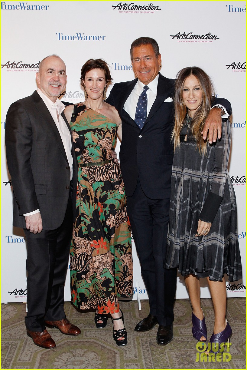 sarah jessica parker talks involvement with nyc ballet 093098939