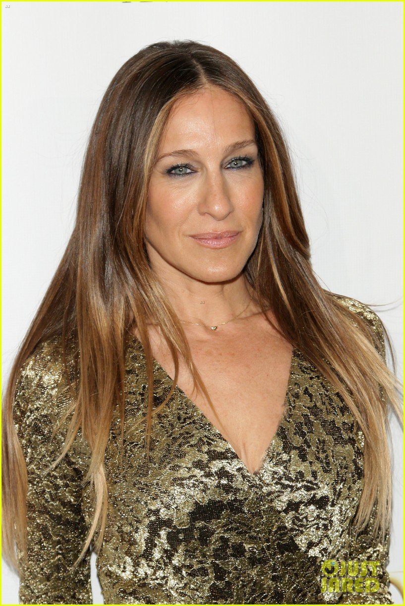 sarah jessica parker alicia keys dvf awards 043084802