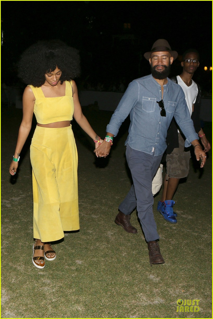 solange knowles outkast performance at coachella 033095221