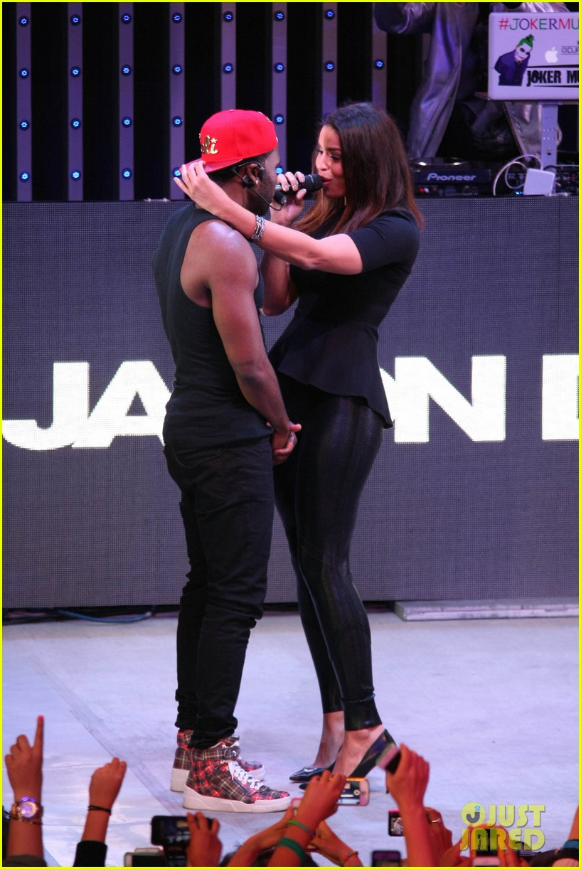 jordin sparks jason derulo look so in love 073093804
