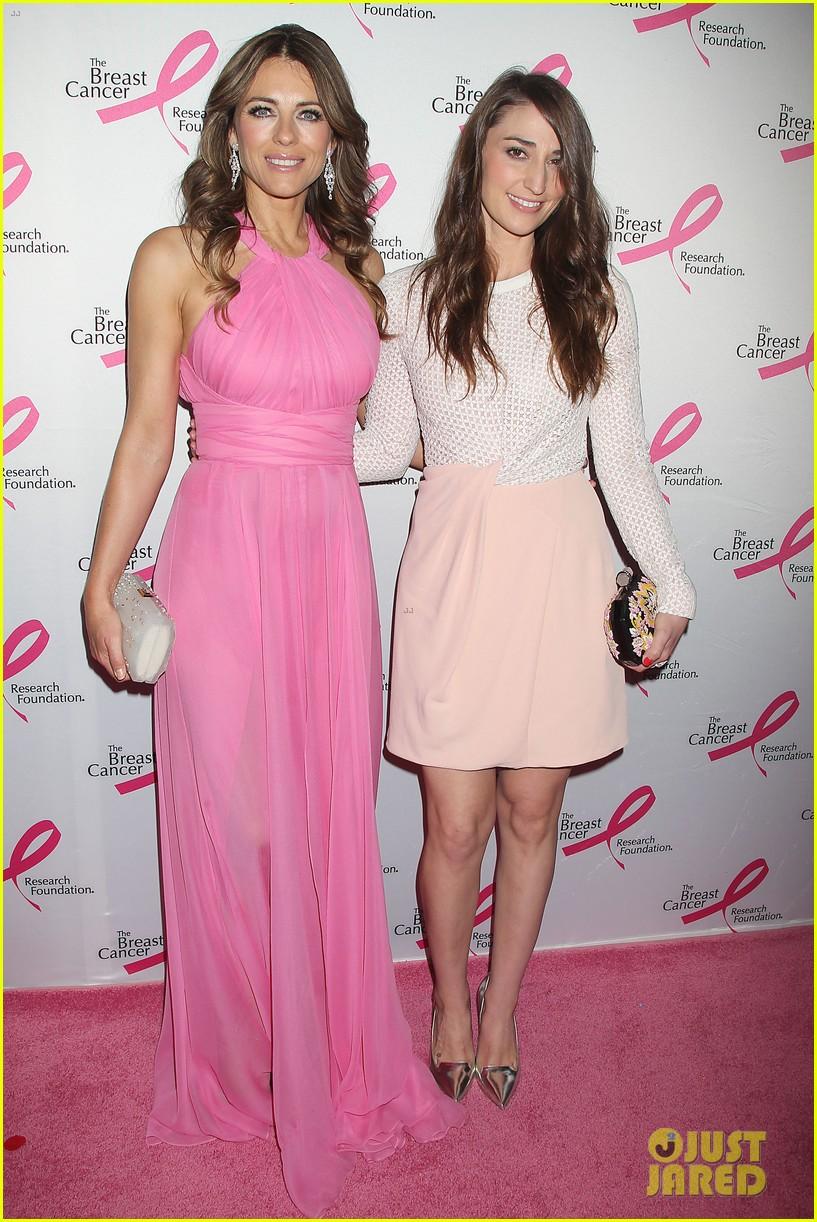 hailee steinfeld sara bareilles fight breast cancer 253101049