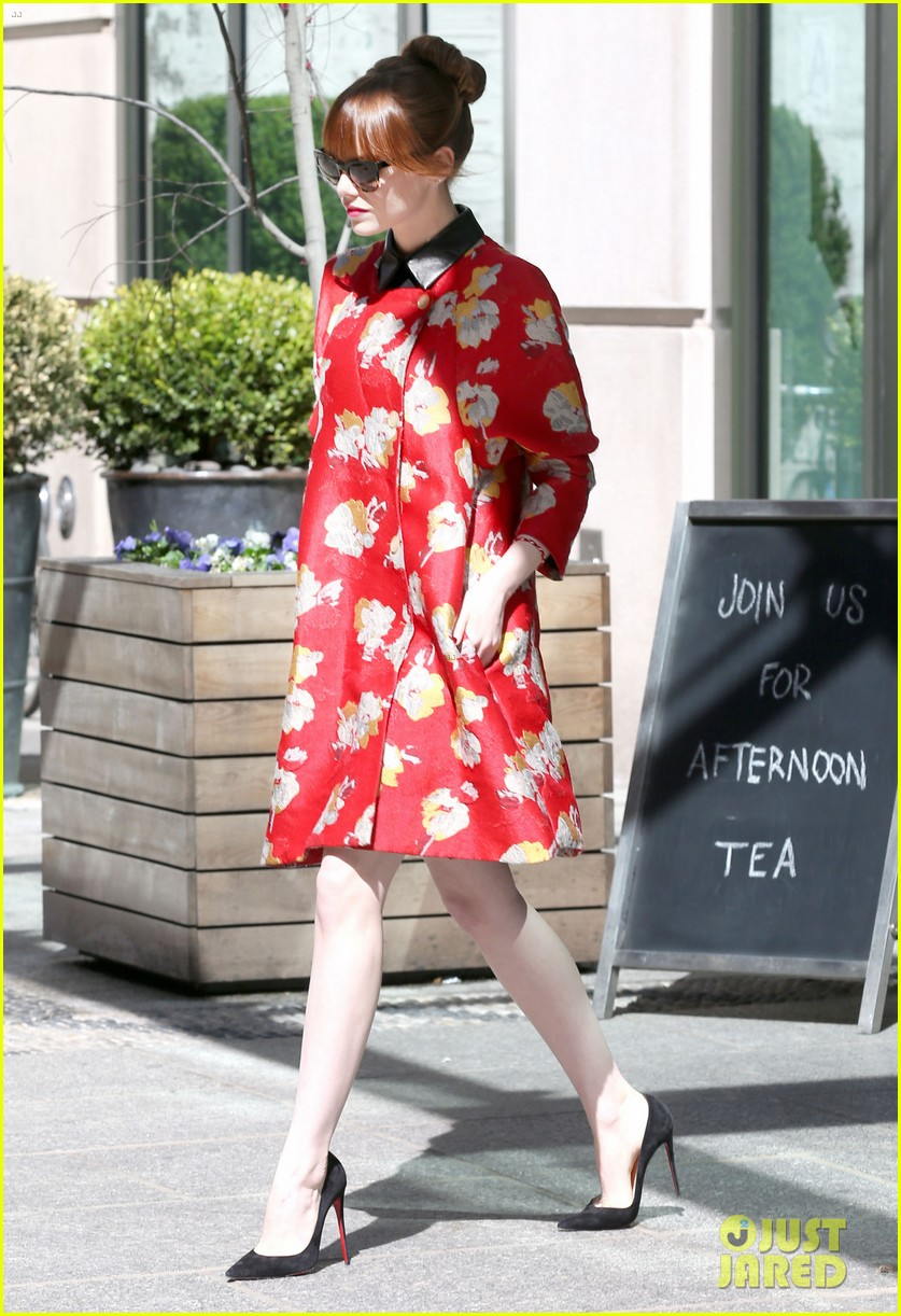 emma stone shares her five year plan 033101296