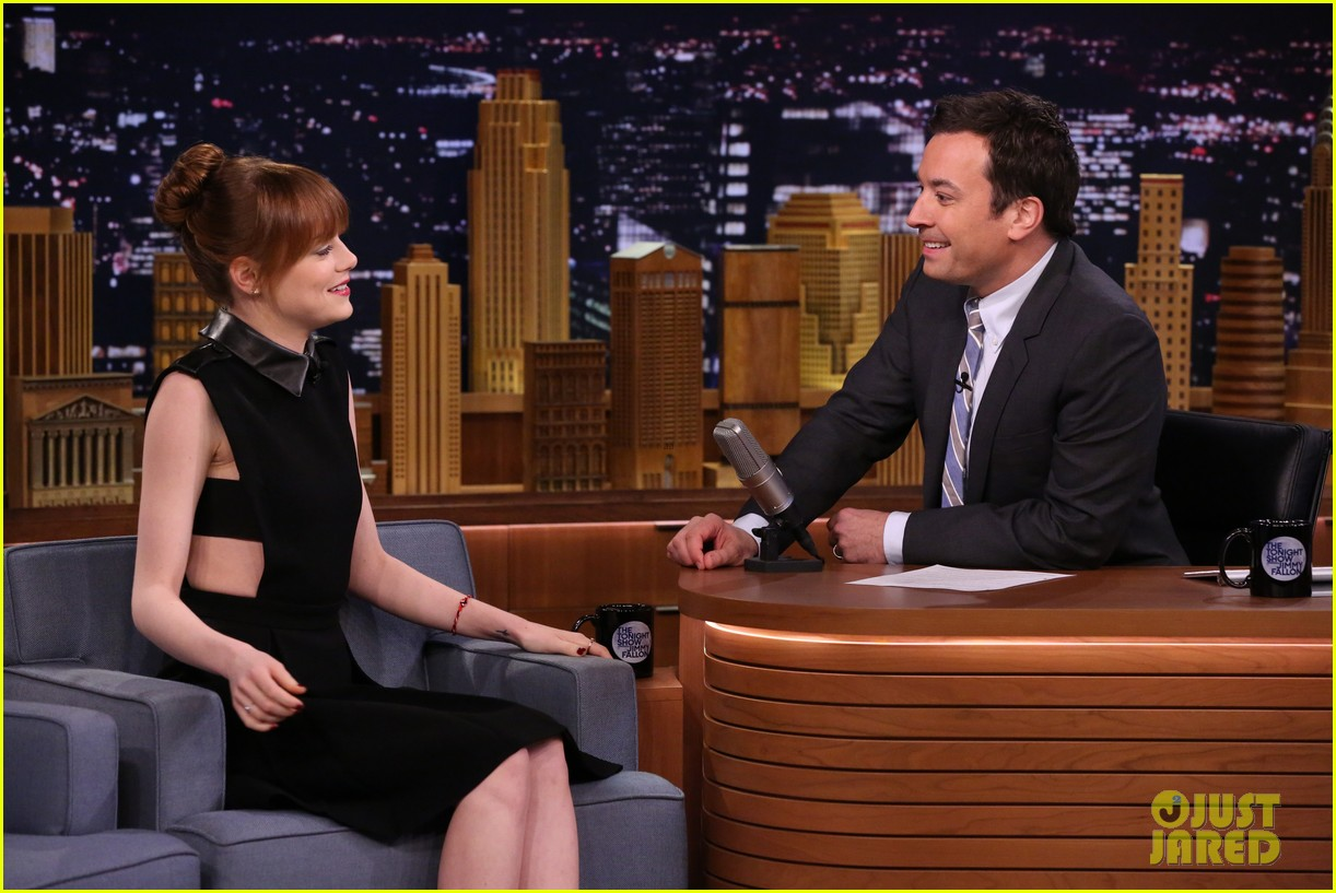 emma stone shares her five year plan 043100960