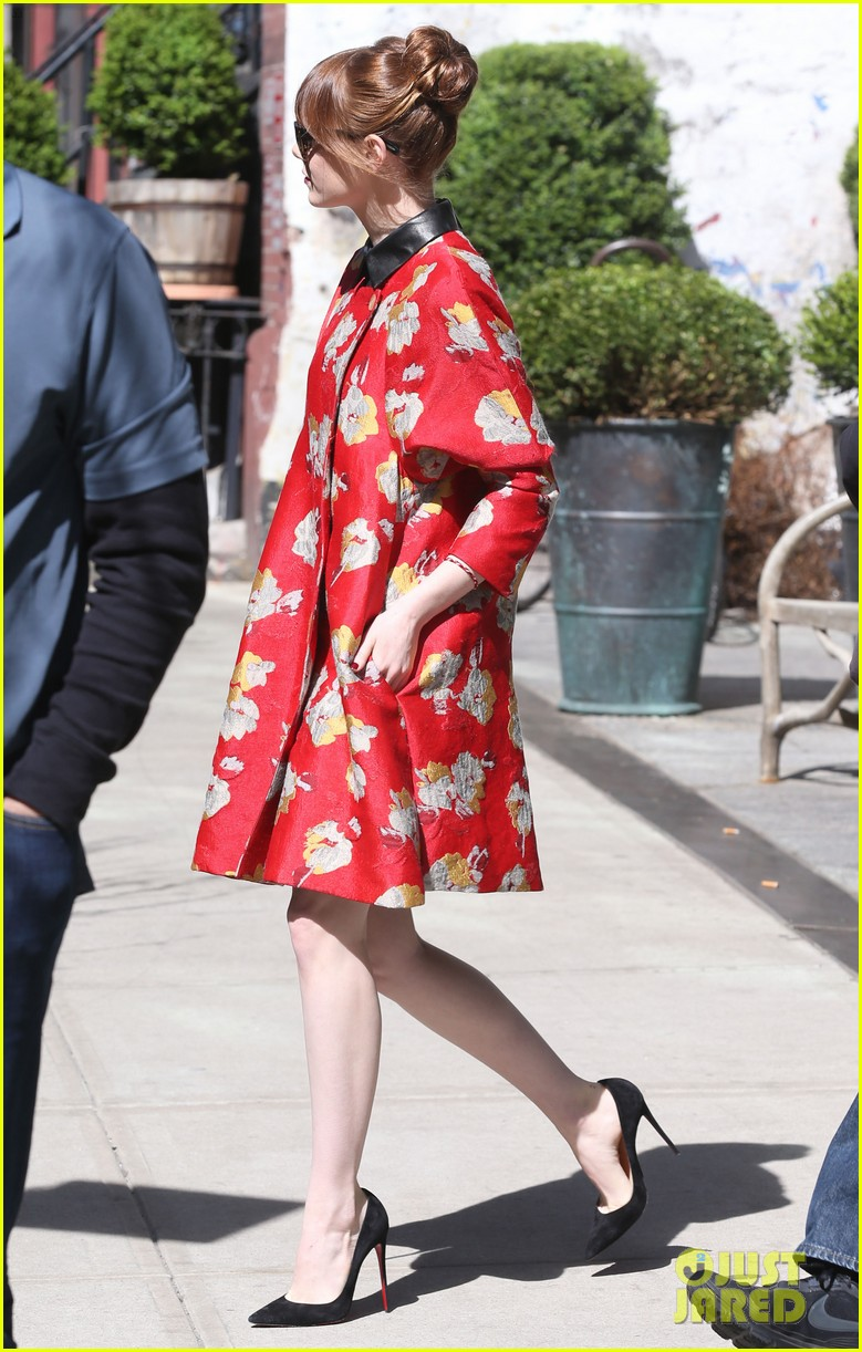 emma stone shares her five year plan 223101315