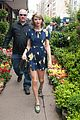 taylor swift celebrates earth day by going flower shopping 11