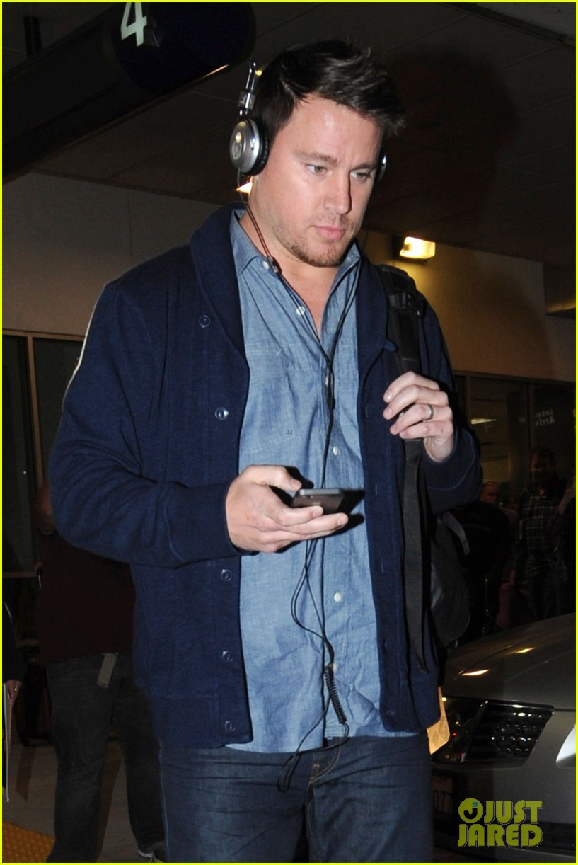 channing tatum wants to play gambit in the next x men 023093738