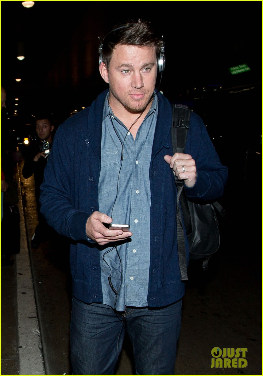 channing tatum wants to play gambit in the next x men 053093741