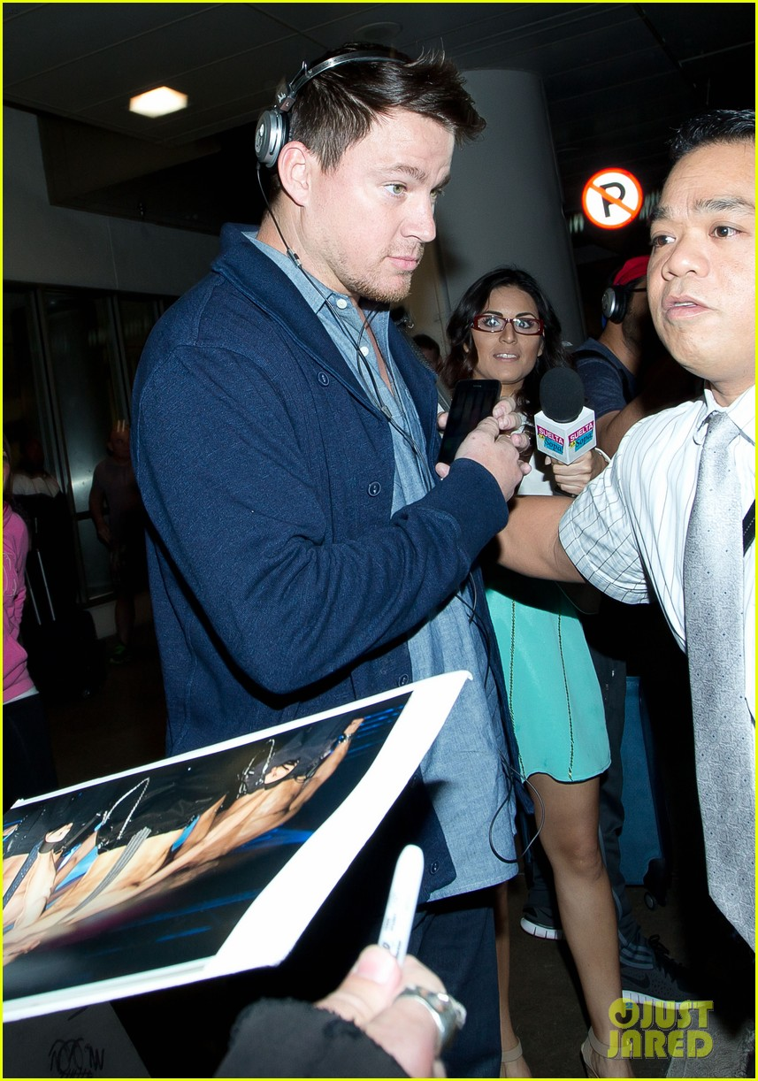 channing tatum wants to play gambit in the next x men 083093744