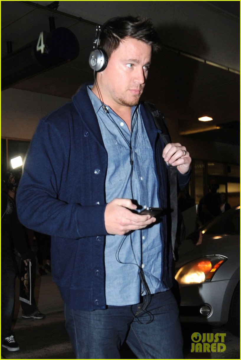 channing tatum wants to play gambit in the next x men 093093745