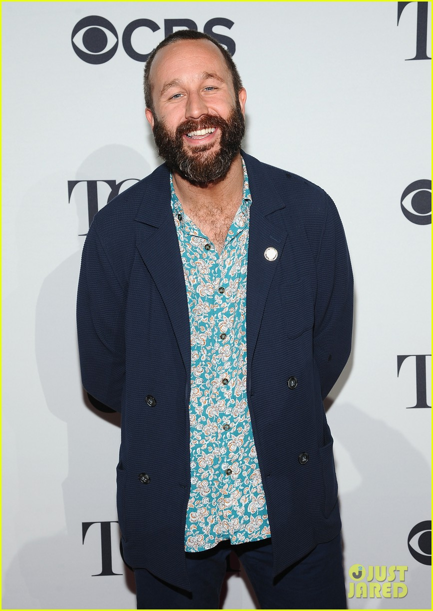tony nominees celebrate meet the press at big reception 133102497