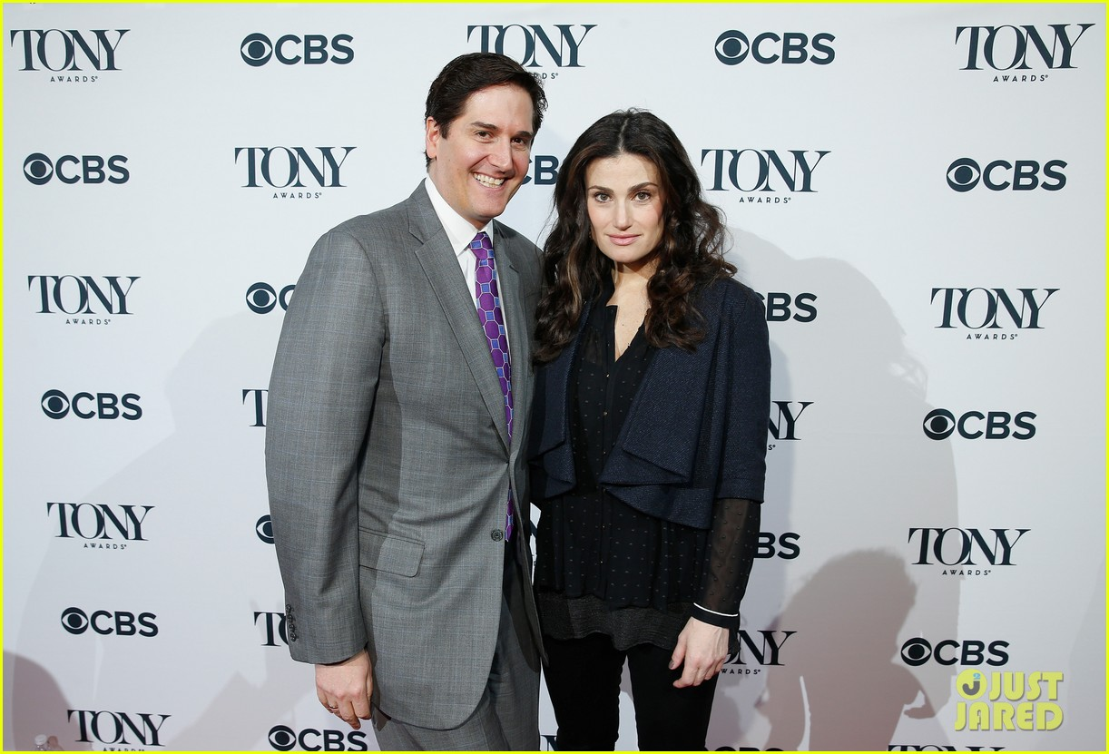 tony nominees celebrate meet the press at big reception 333102517