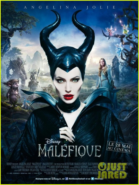 two new maleficent posters released 023083944
