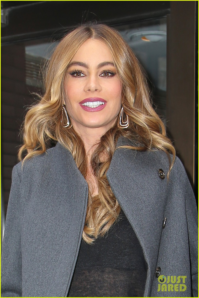 sofia vergara reveals a surprising fact about herself 083101585