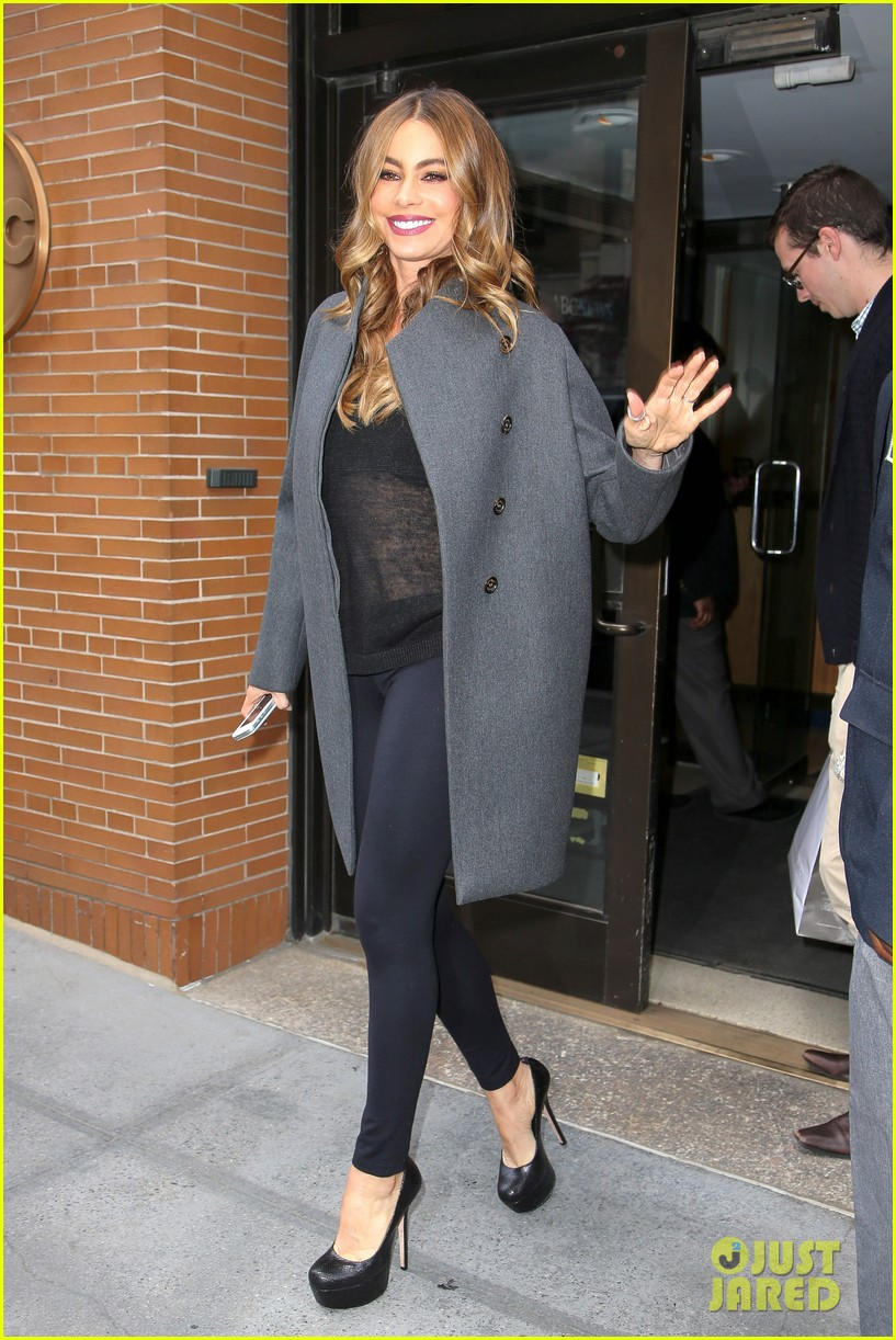sofia vergara reveals a surprising fact about herself 093101586