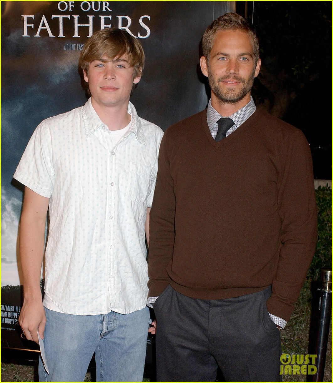 What Do Paul Walker's Brothers Look Like? See Photos Here