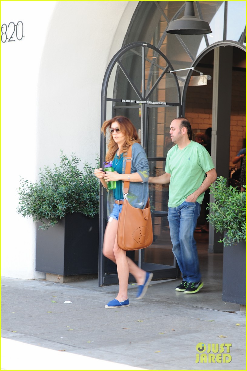 kate walsh says chris case is a cute boyfriend find out why 07