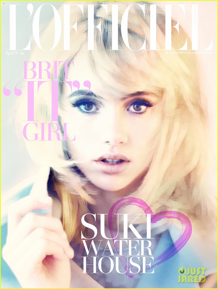 suki waterhouse lofficiel singapore april 2014 043084335