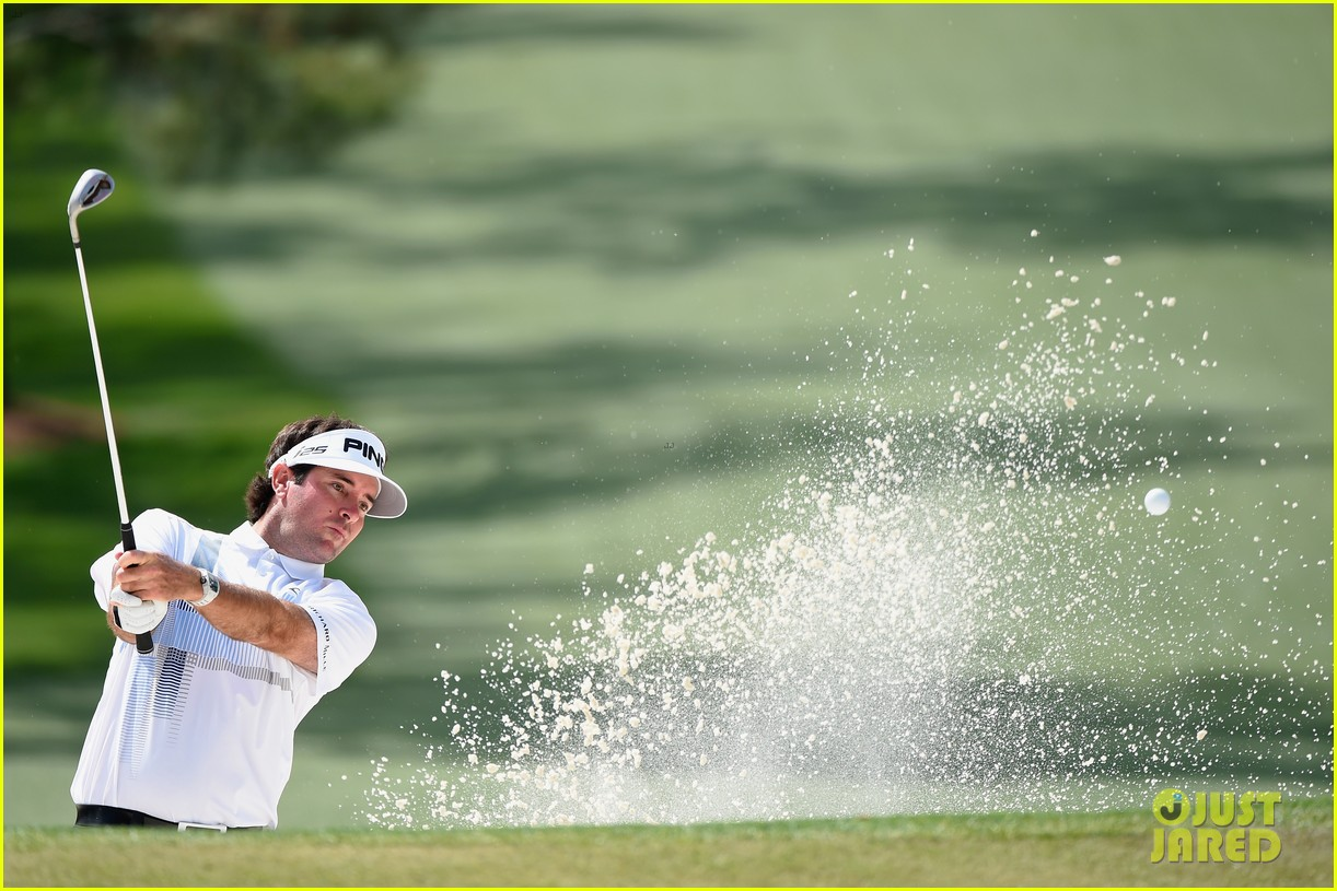 bubba watson wins the masters 2014 06