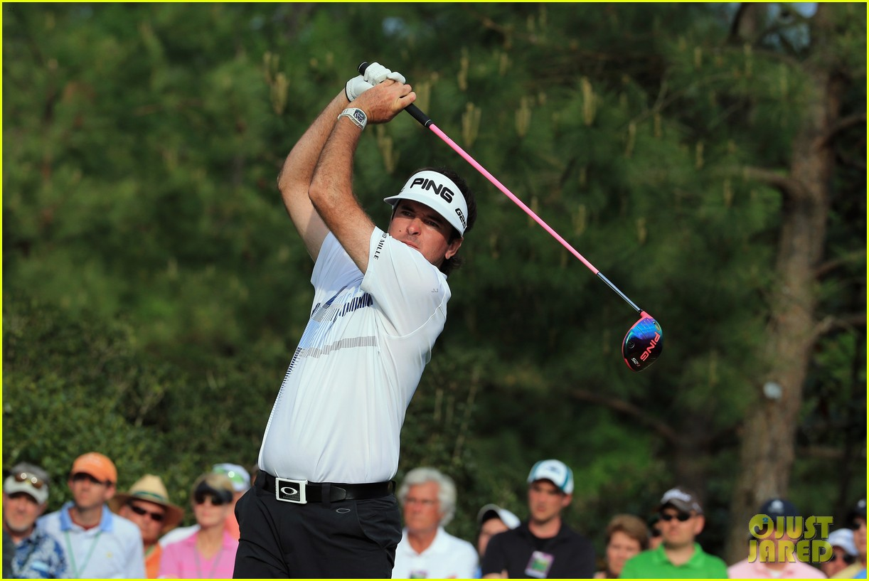 bubba watson wins the masters 2014 09