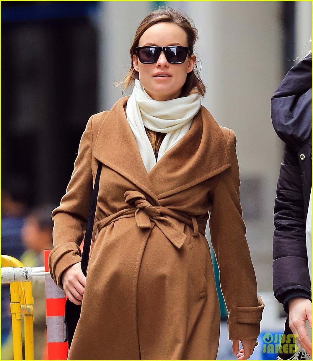 olivia wilde is shocked she did not go into labor during hedwig the angry inch 053088290