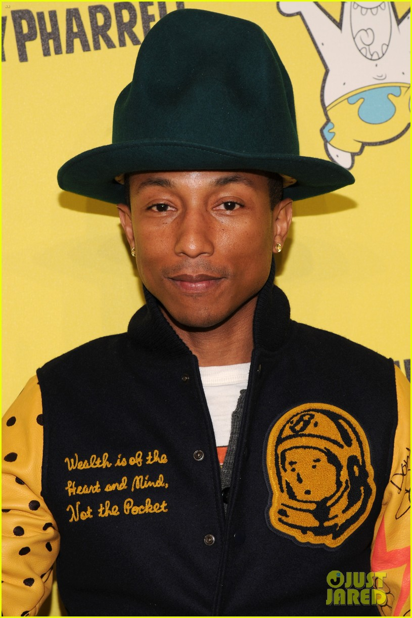 pharrell williams celebrates happy 41st birthday 043084832