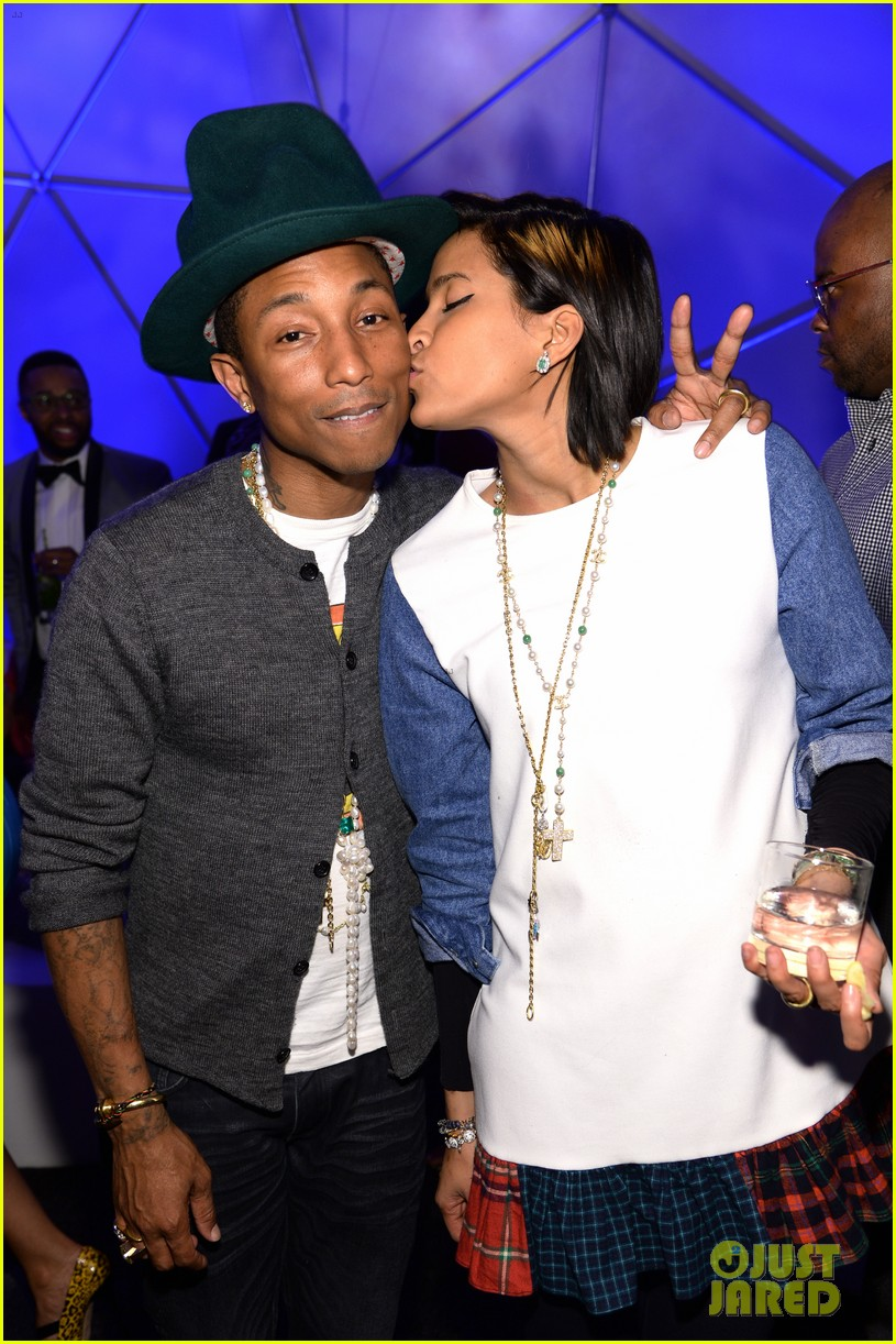 pharrell williams celebrates happy 41st birthday 053084833