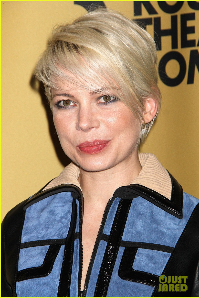 michelle williams gets raves for broadway debut in cabaret 073098895
