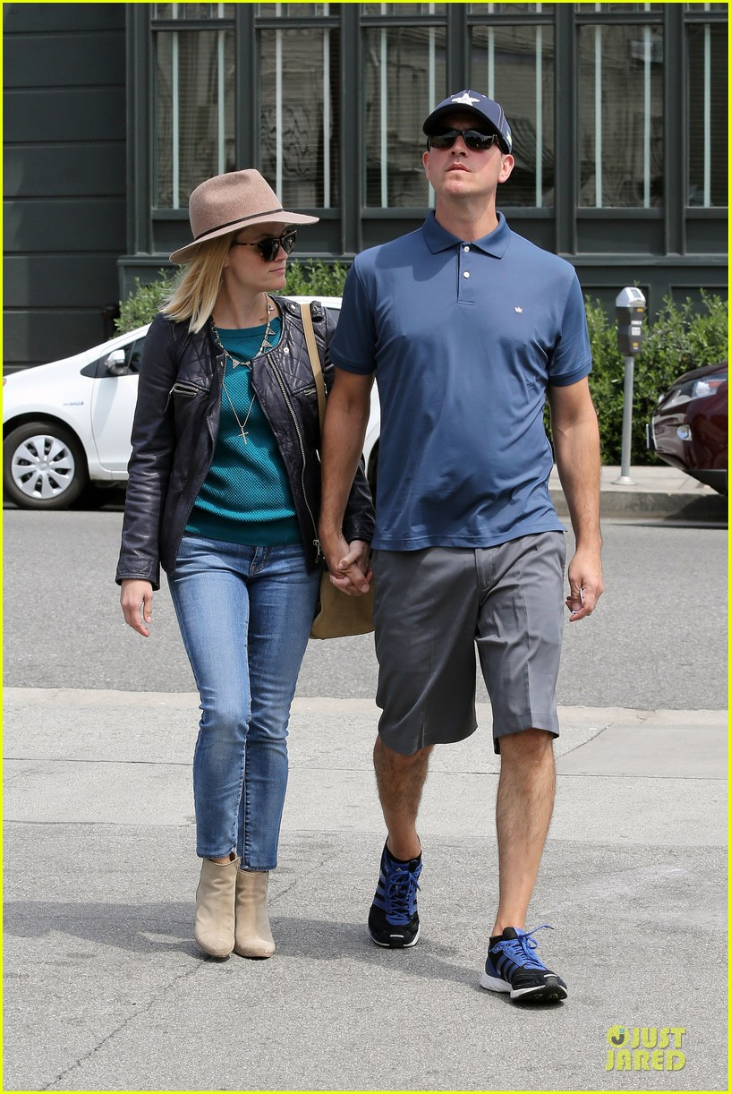reese witherspoon good friday with jim toth 213094769