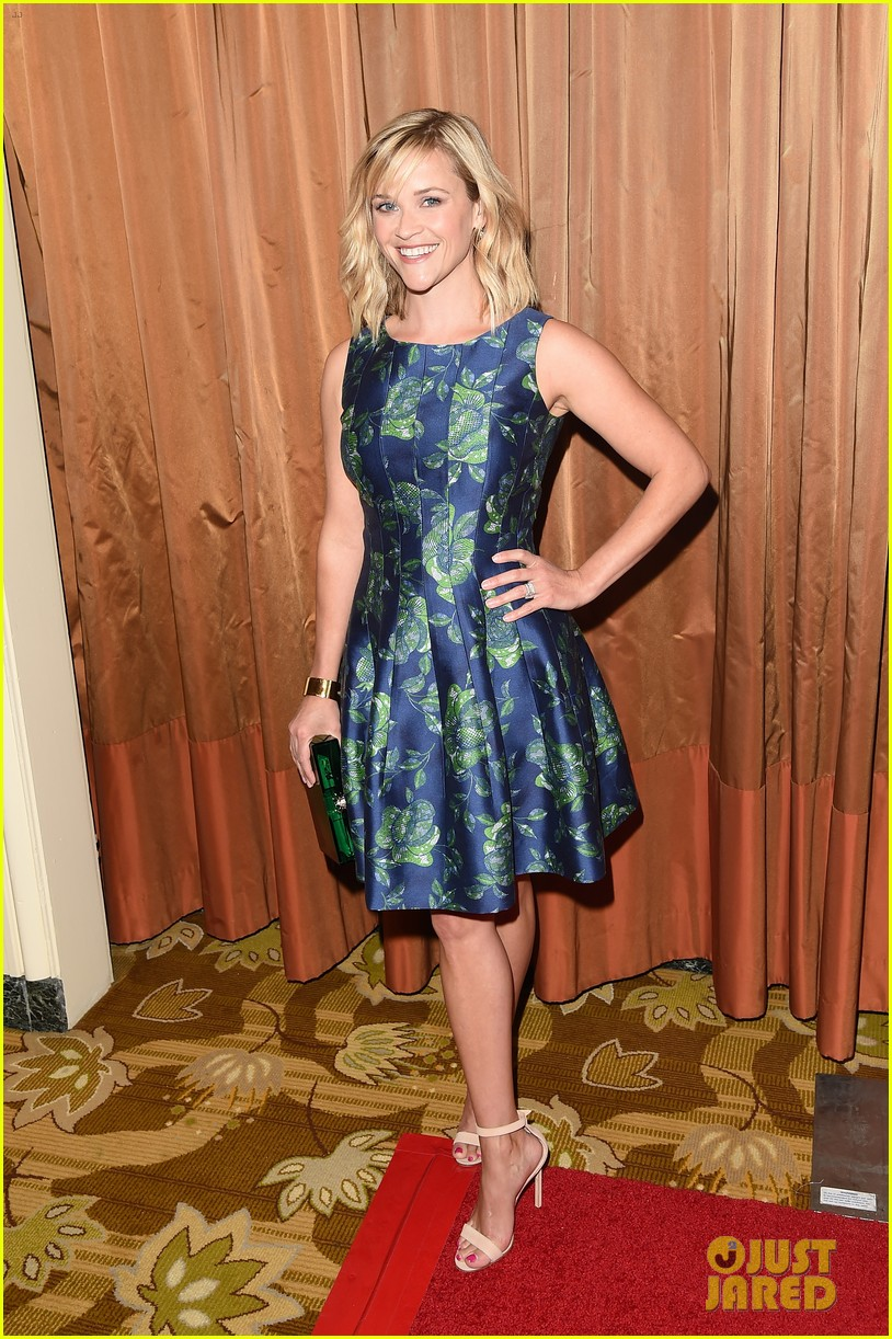 reese witherspoon mingles with a princess 013101662