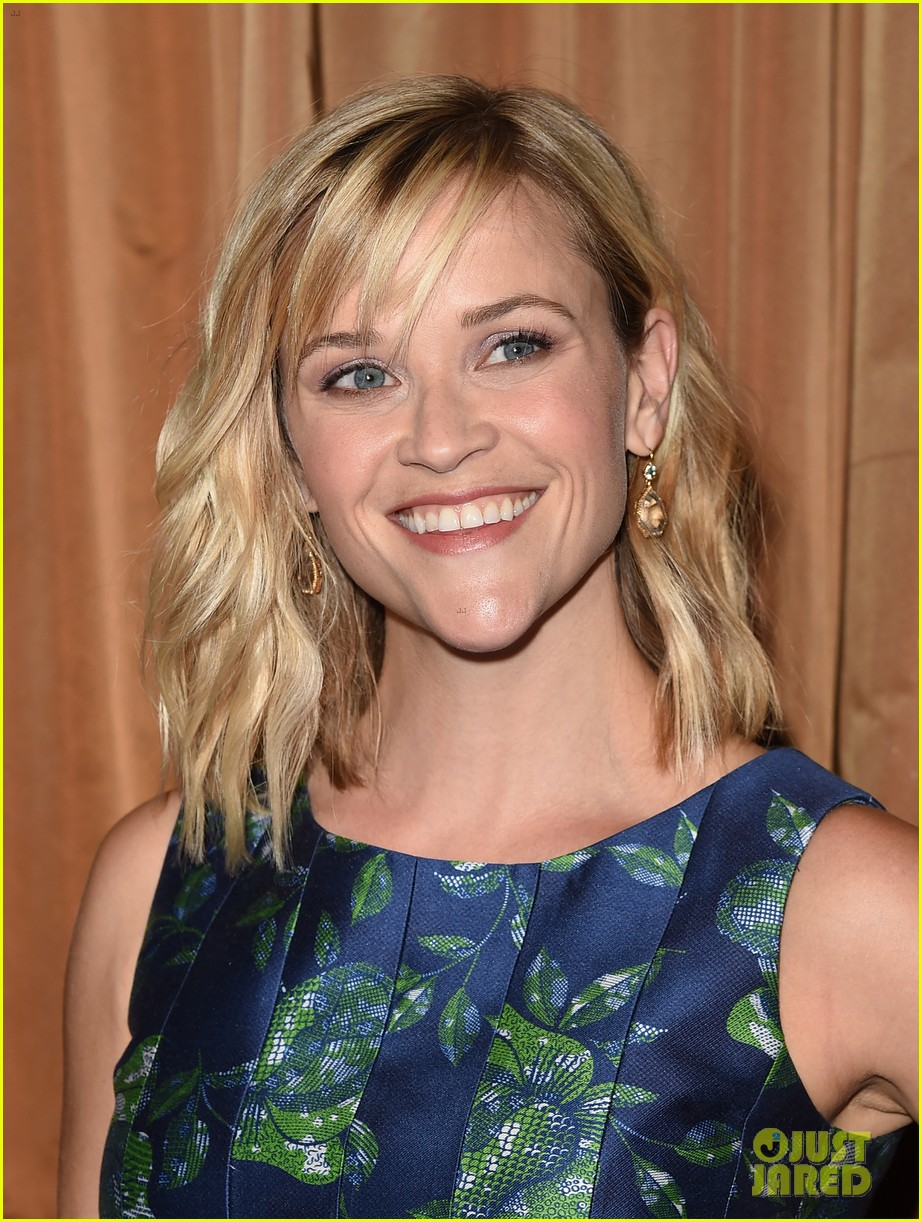 reese witherspoon mingles with a princess 20