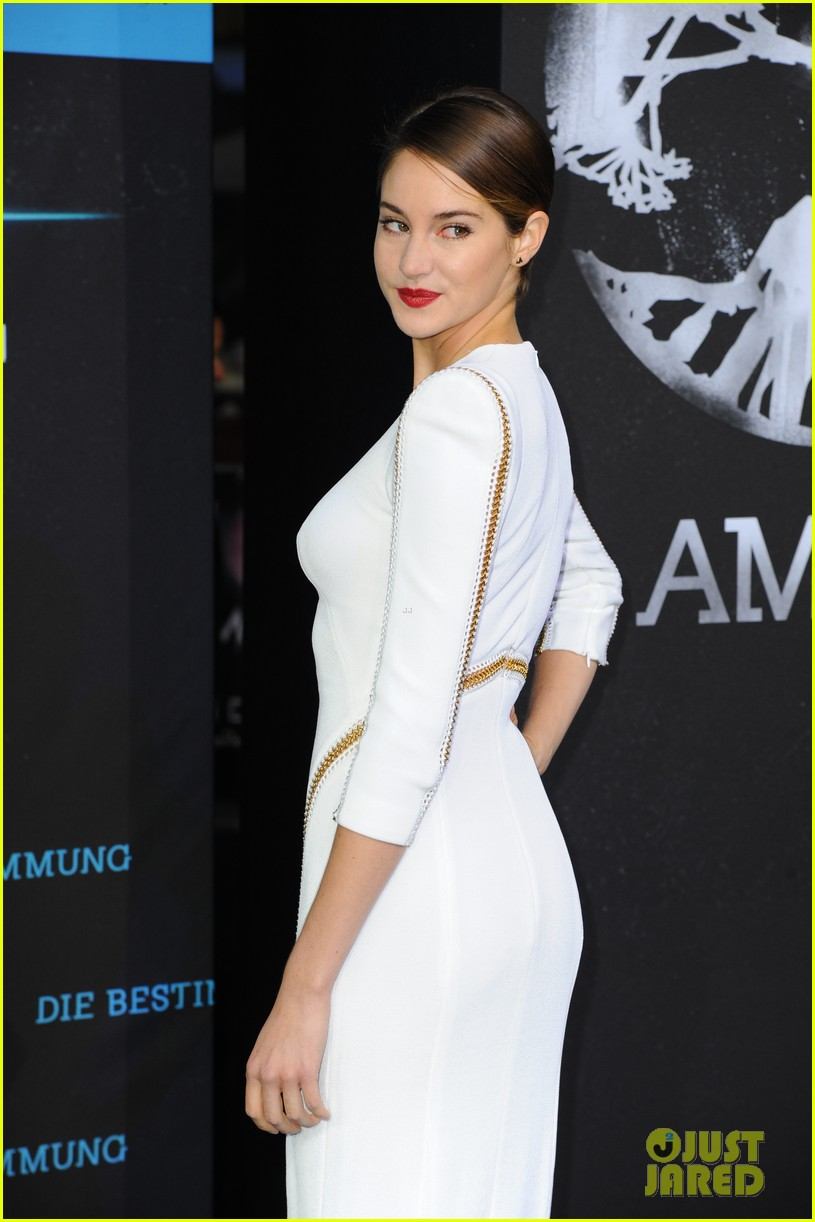 shailene woodley theo james bring divergent to germany 023082919
