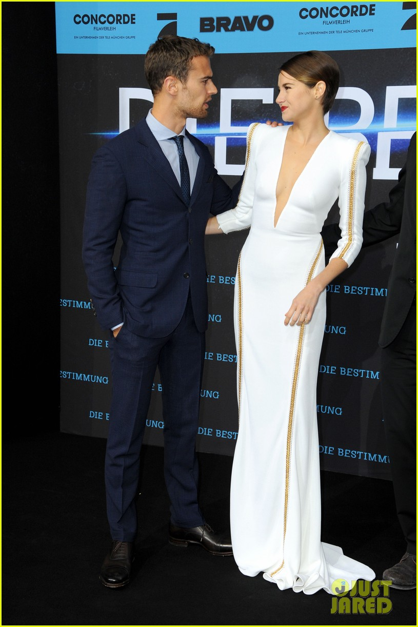 shailene woodley theo james bring divergent to germany 033082920