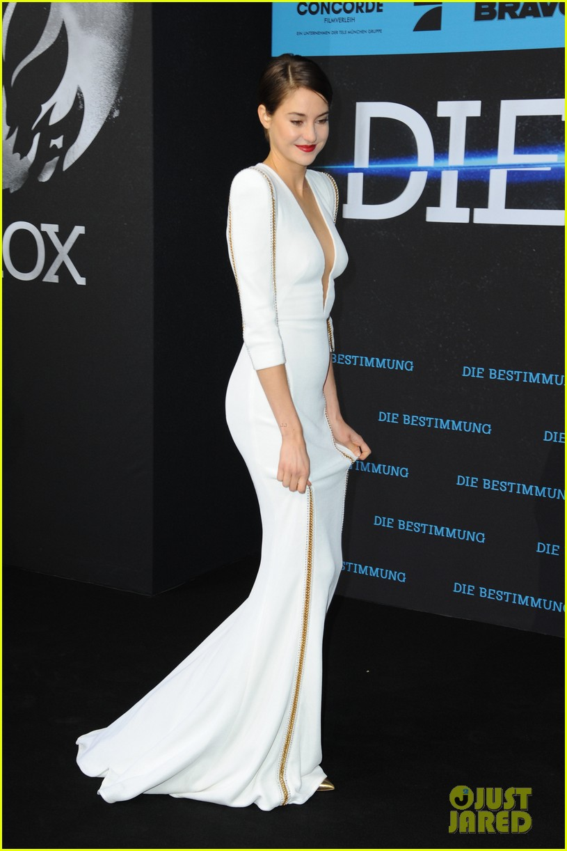 shailene woodley theo james bring divergent to germany 073082924