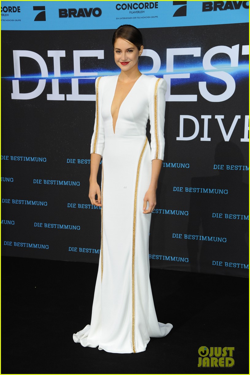 shailene woodley theo james bring divergent to germany 083082925