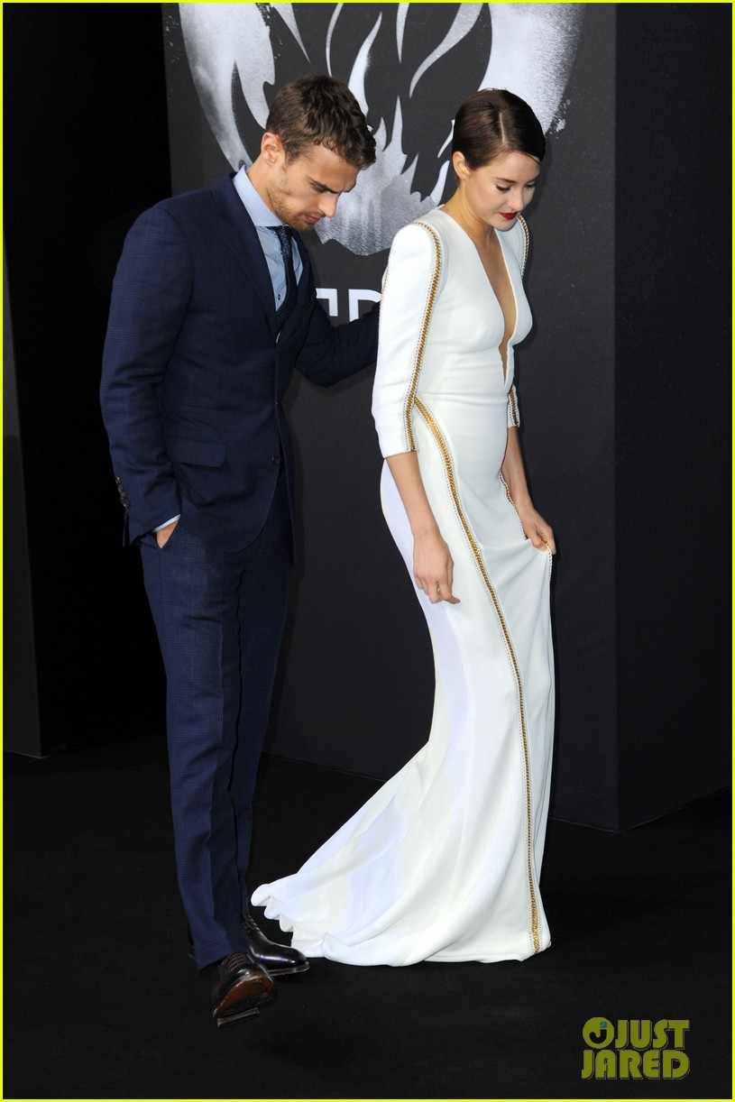 shailene woodley theo james bring divergent to germany 213082938