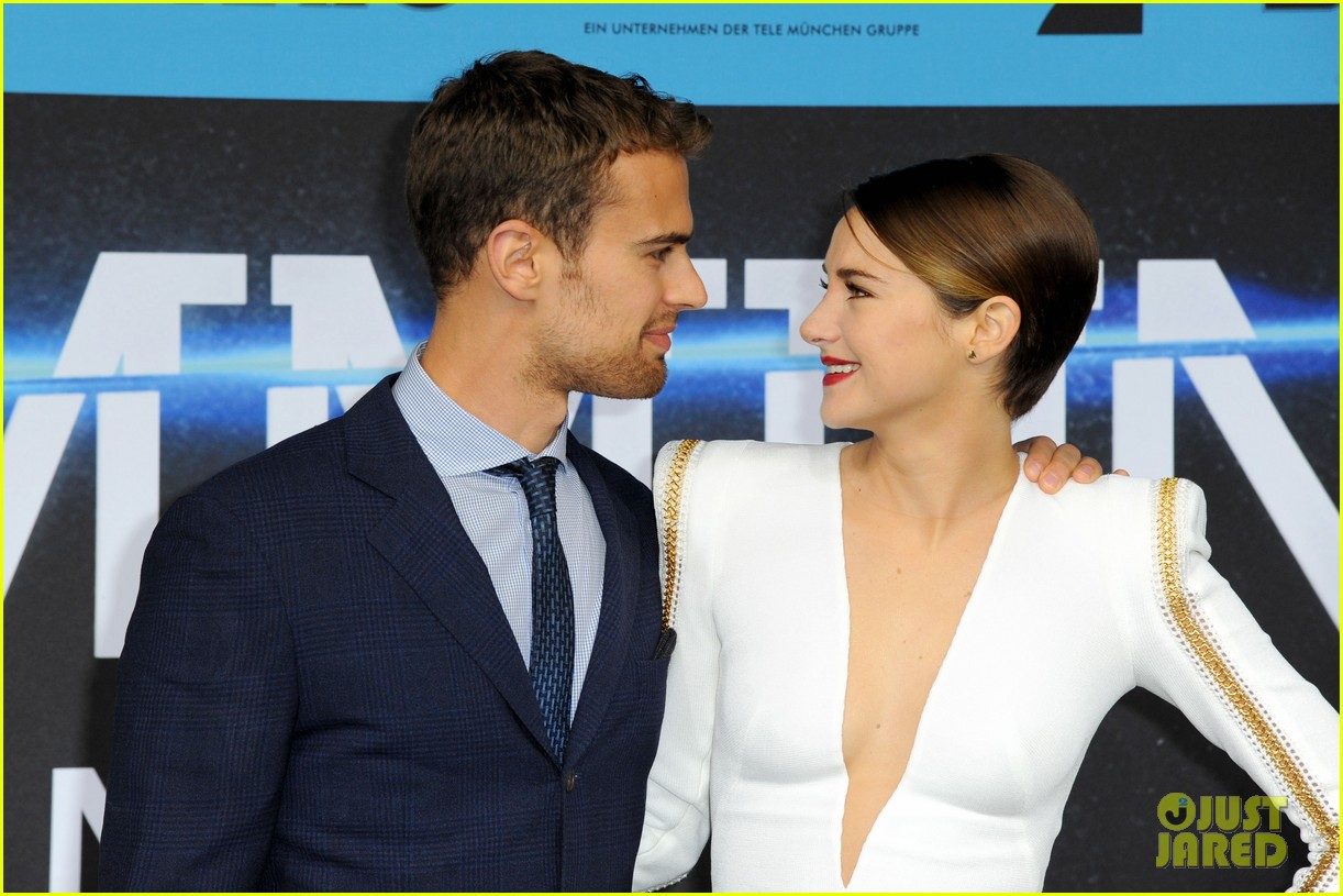 shailene woodley theo james bring divergent to germany 263082943