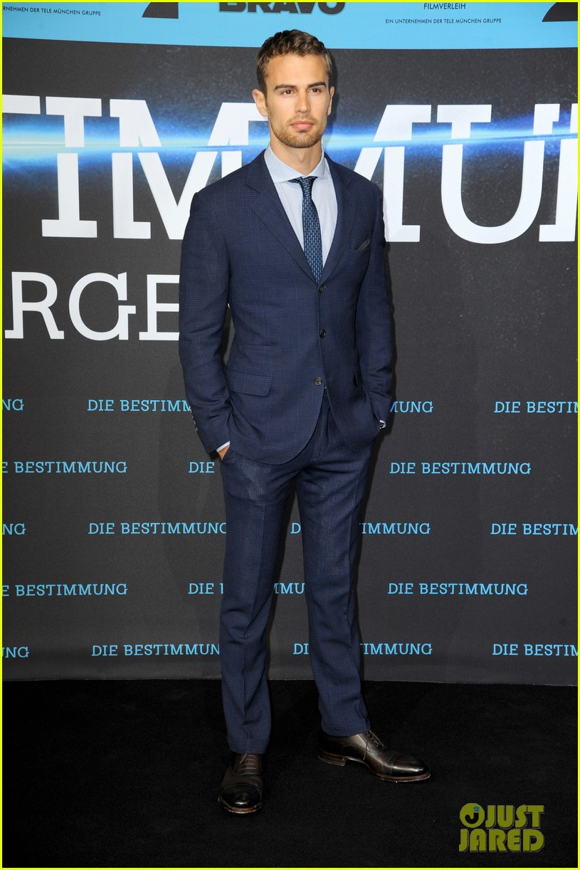 shailene woodley theo james bring divergent to germany 293082946