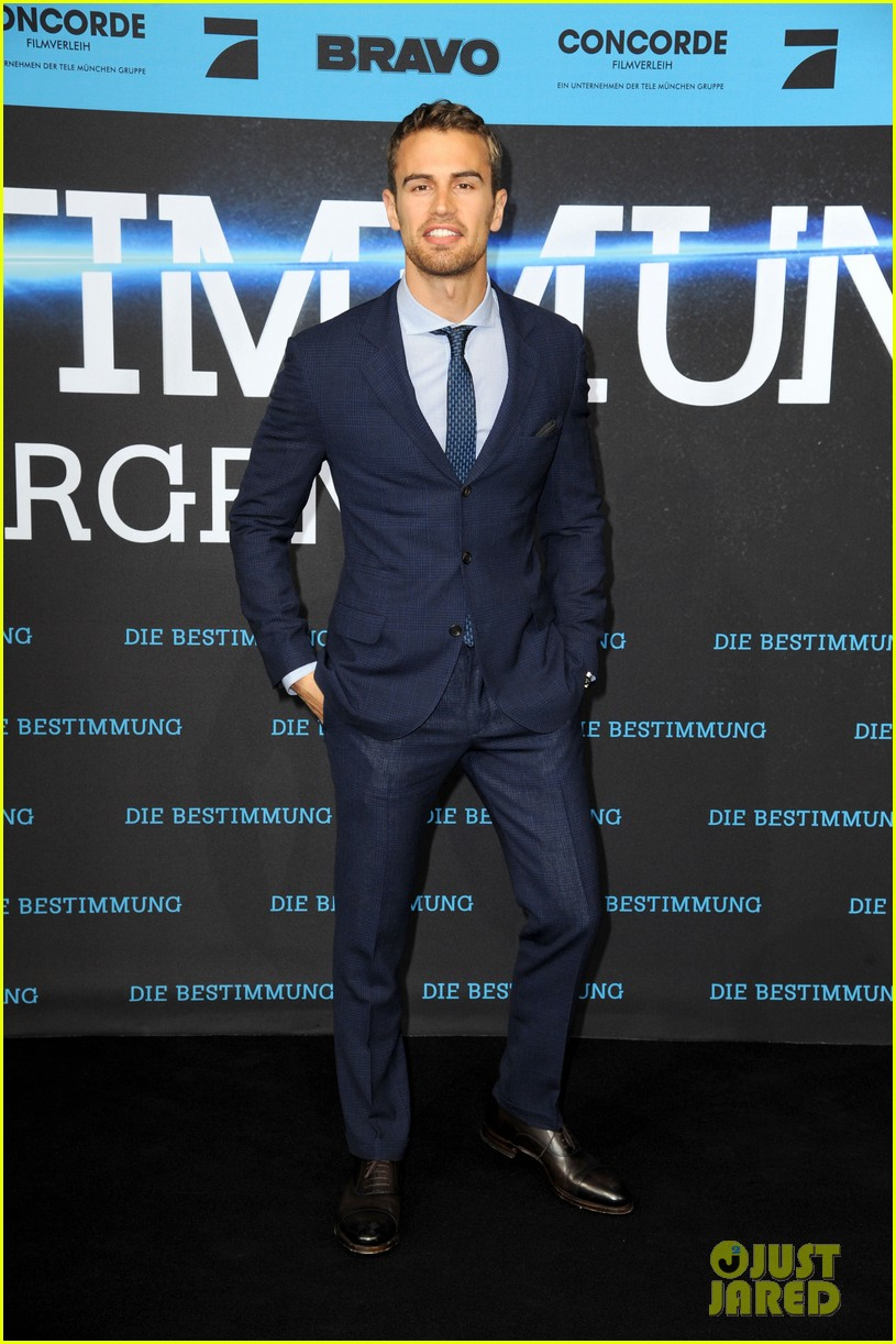 shailene woodley theo james bring divergent to germany 333082950