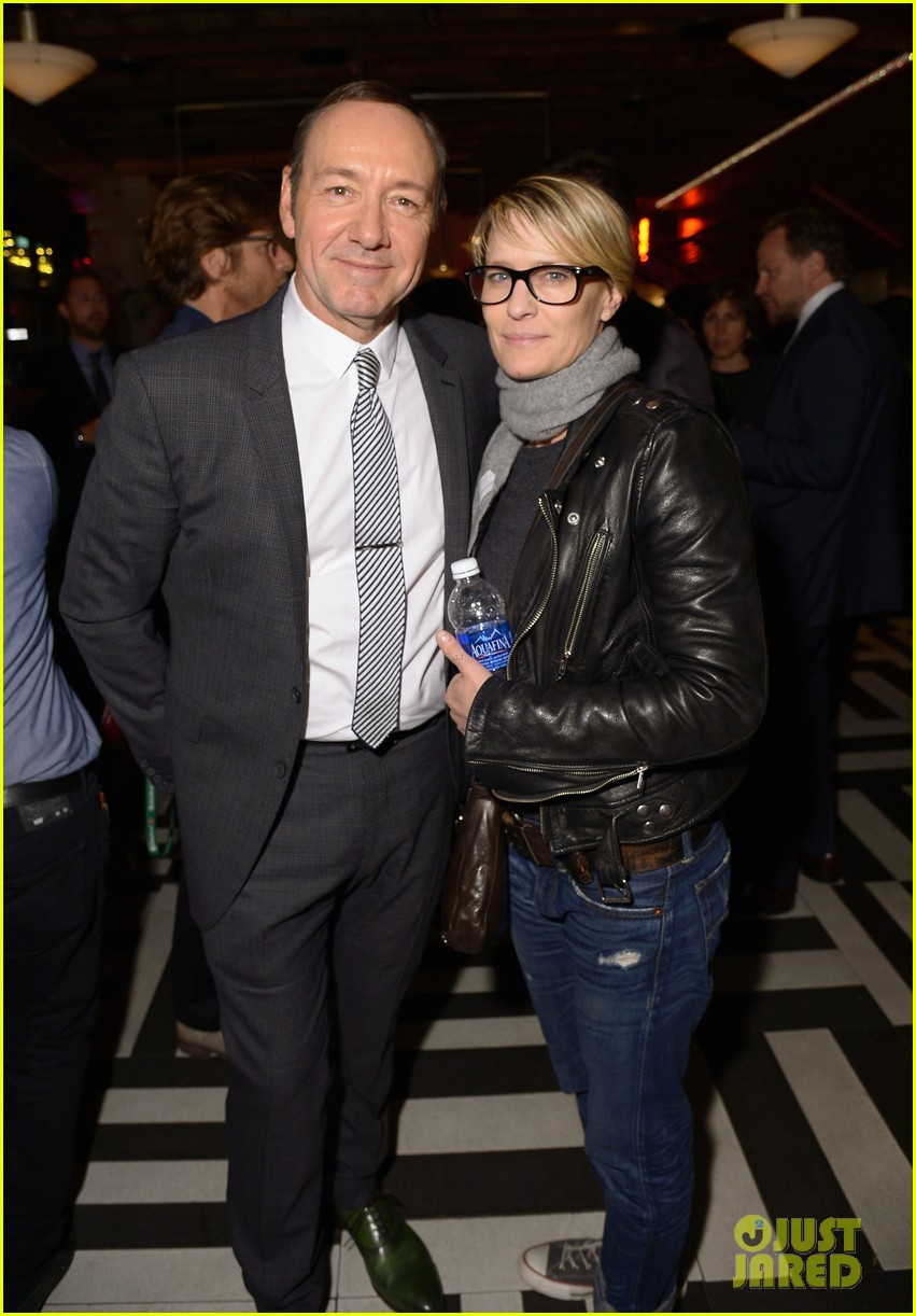 robin wright kevin spacey get in a house of cards reunion at tribeca film festival 073096664