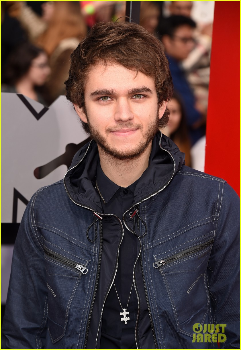 zedd matthew koma miriam bryant mtv movie awards 2014 053091204