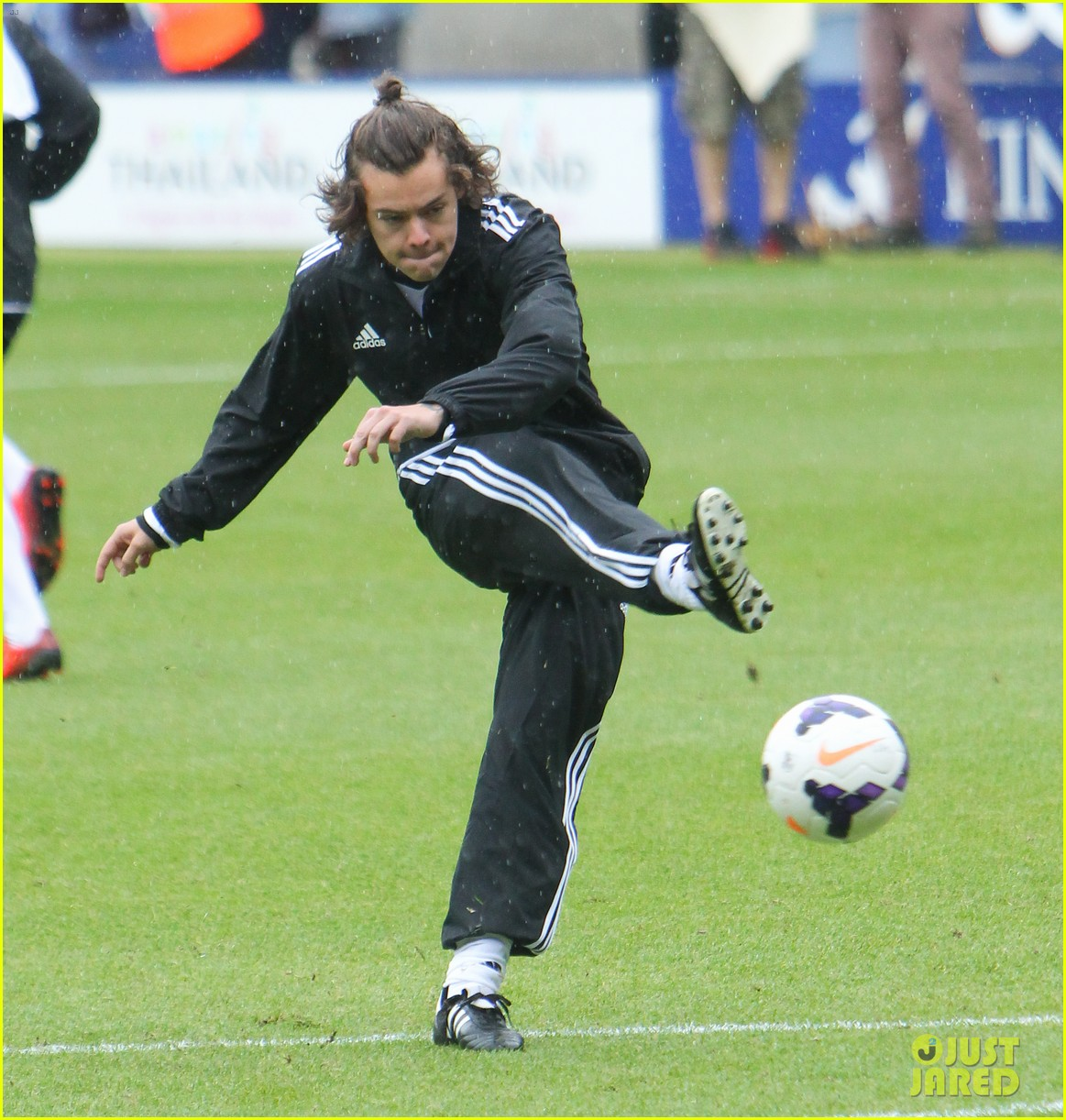 one direction charity soccer game irish autism action 023122456