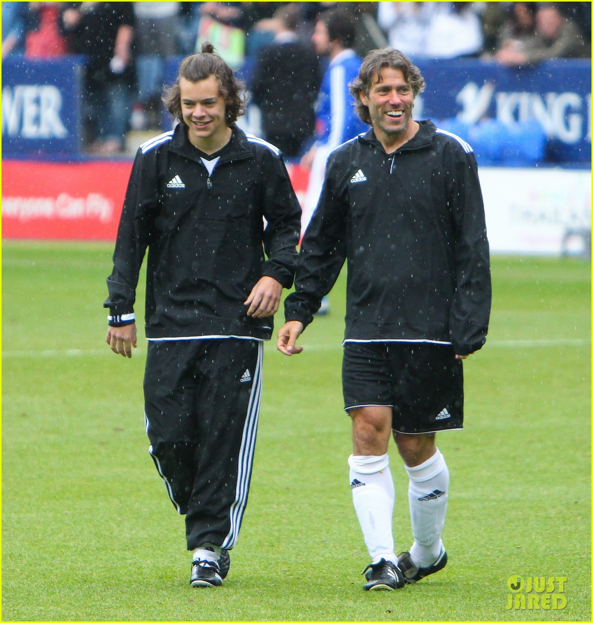 one direction charity soccer game irish autism action 043122458
