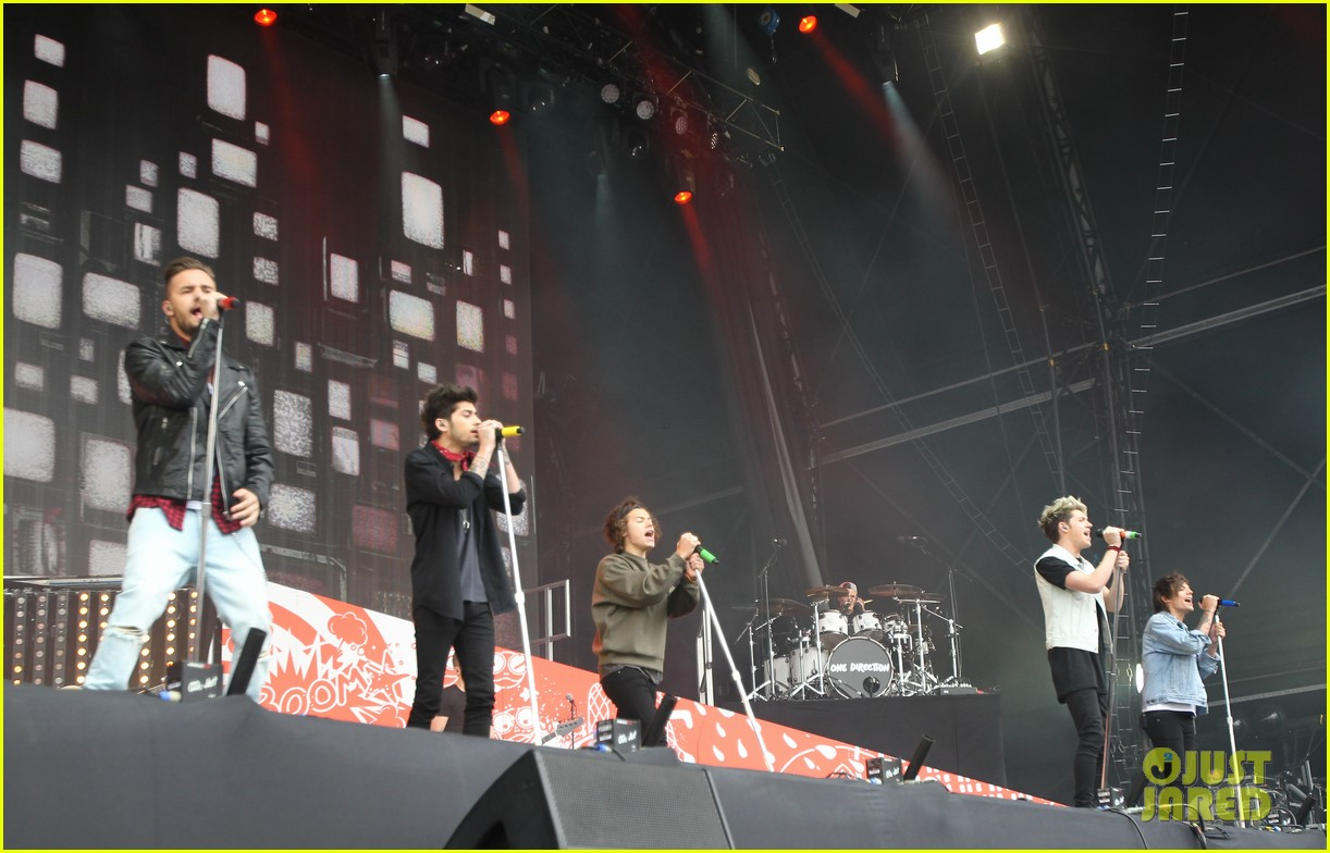 one direction radio1 big weekend 123121266