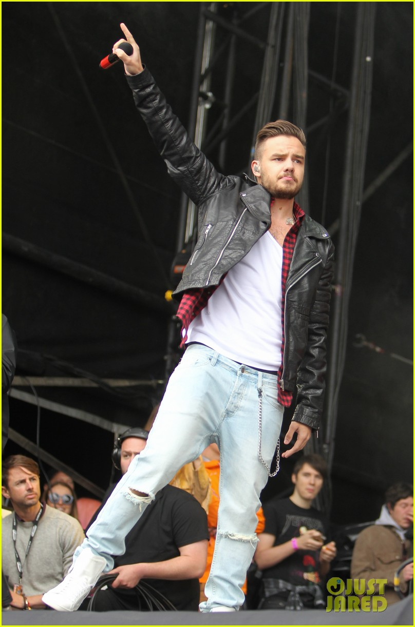 one direction radio1 big weekend 37