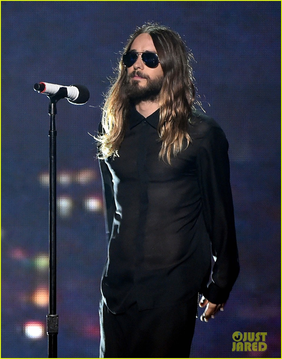 30 seconds to mars perform city of angels iheartradio 033103503