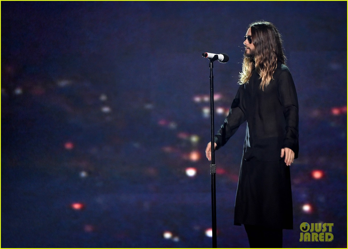 30 seconds to mars perform city of angels iheartradio 073103507
