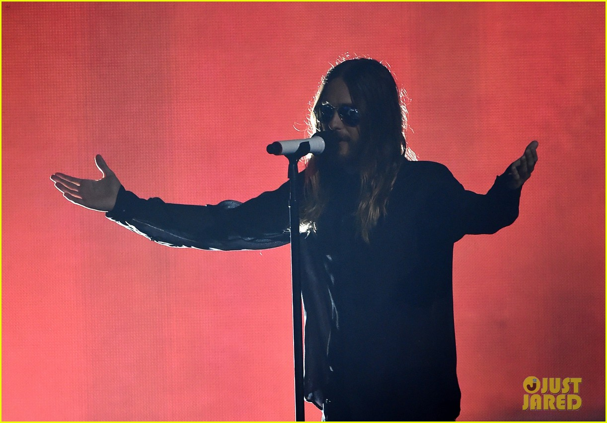 30 seconds to mars perform city of angels iheartradio 093103509
