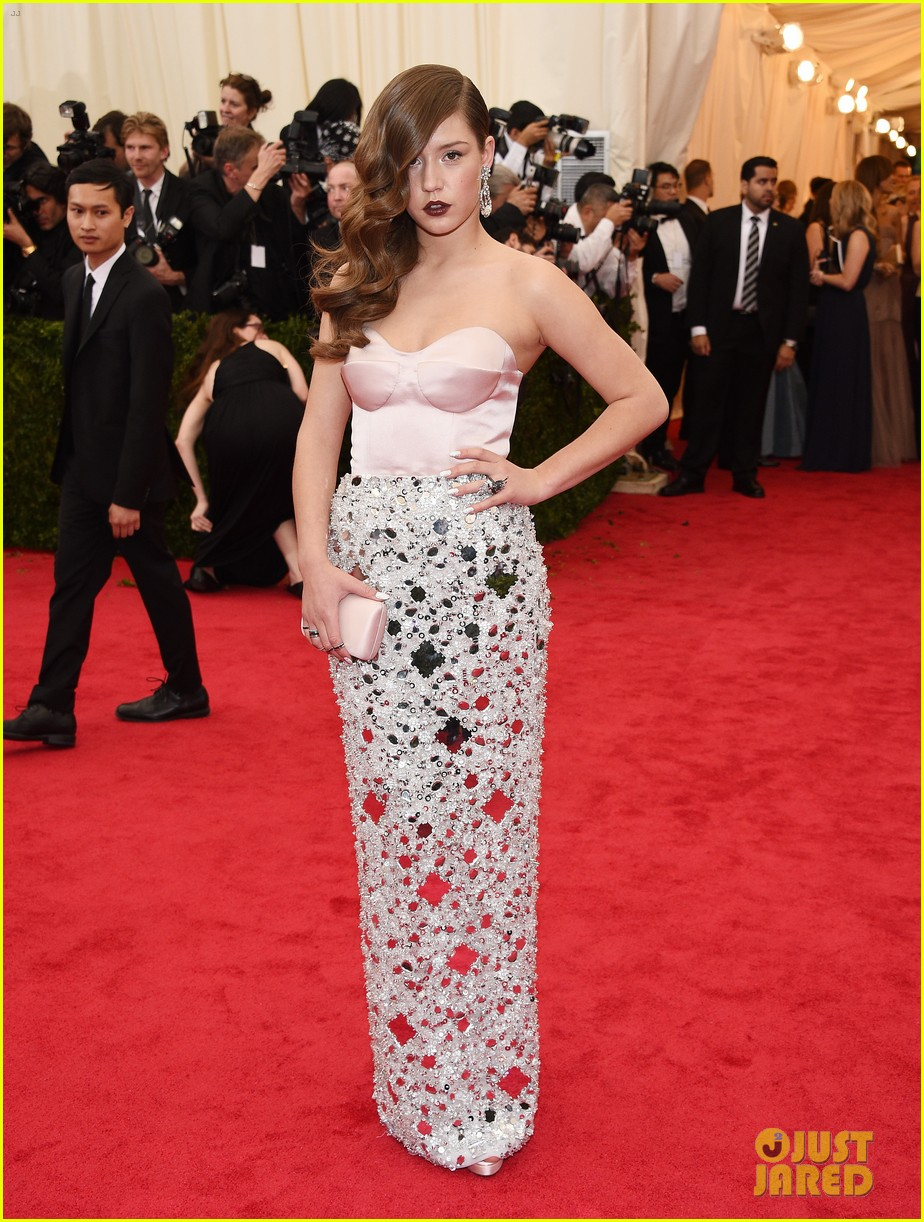adele exarchopoulos met ball 2014 013106406