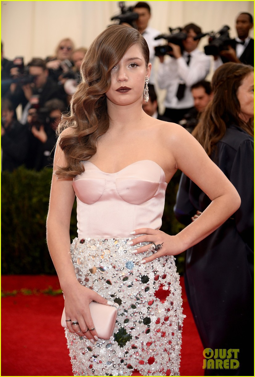 adele exarchopoulos met ball 2014 04