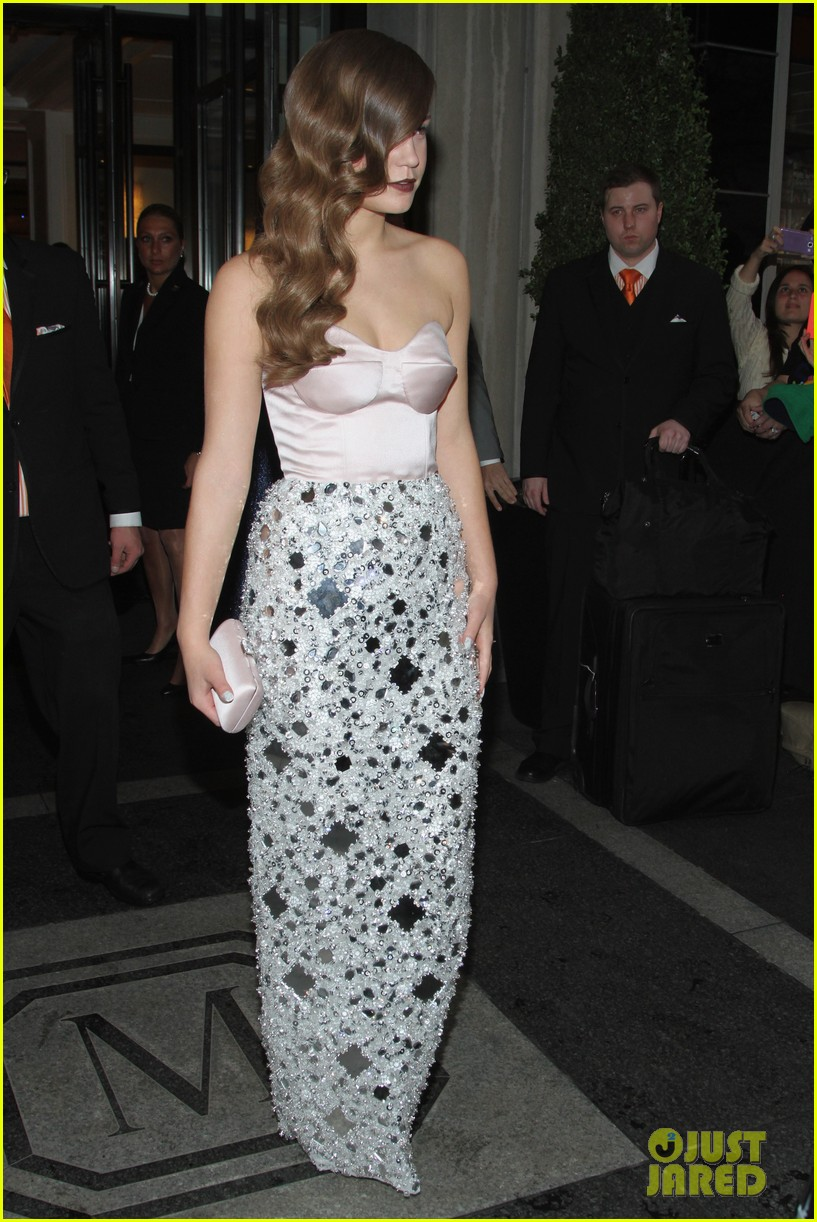 adele exarchopoulos met ball 2014 063106411